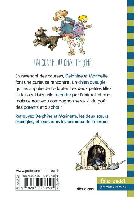 Le chien - Marcel Aymé, Claudine et Roland Sabatier