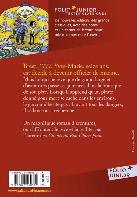 L'Ancre de Miséricorde - Pierre Mac Orlan