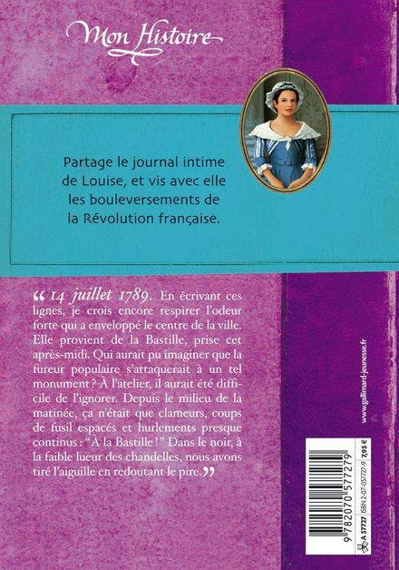 Sous la Révolution française - Dominique Joly
