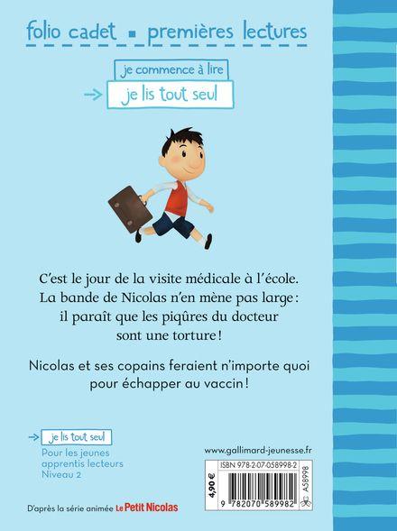 Qui a peur du docteur? - Emmanuelle Kecir-Lepetit