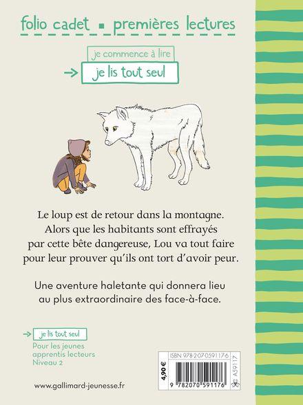 Un grand méchant loup? - Hélène Gaudy