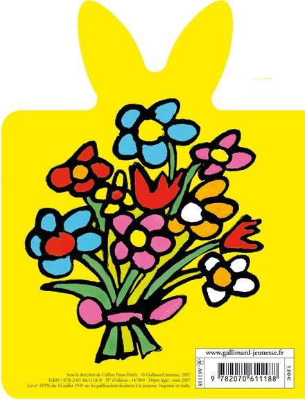 Le bouquet de Trotro - Bénédicte Guettier