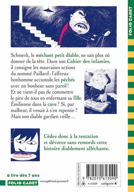 Un méchant petit diable - Lorris Murail, Éric Turlotte
