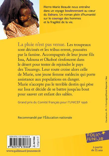 Issa, enfant des sables - Pierre-Marie Beaude