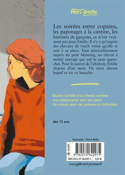 Si tu m'apprivoises - Pierre Bailly, Marie Leymarie