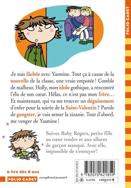 Joyeuse Saint-Valentin! - Sue Limb, Bernice Lum