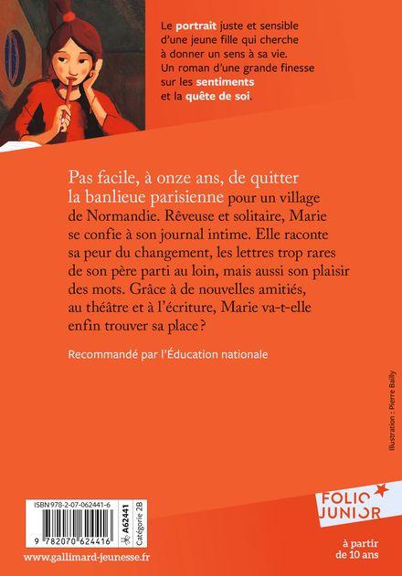 Marie-Banlieue - Martine Delerm, Cécile Gambini