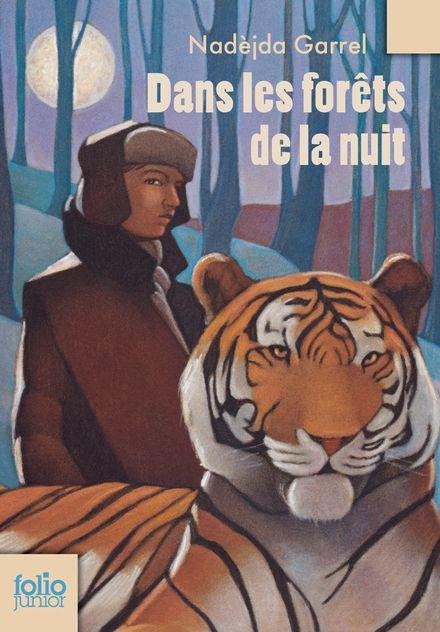Dans les forêts de la nuit - Nadèjda Garrel, Miles Hyman