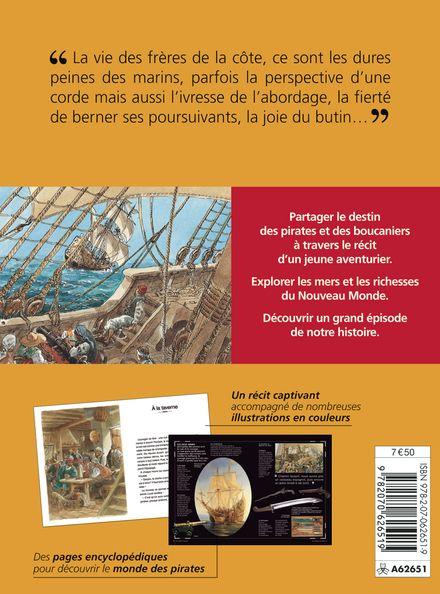 Sur les traces des pirates - Thierry Aprile, François Place