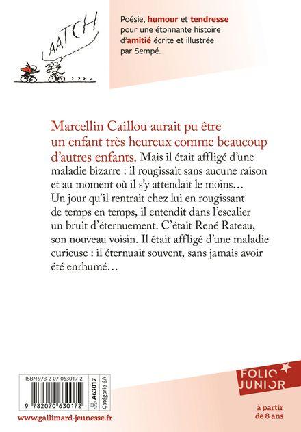 Marcellin Caillou -  Sempé