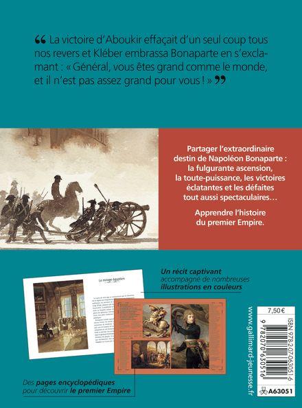 Sur les traces de Napoléon - Jean-Michel Dequeker-Fergon, Jame's Prunier