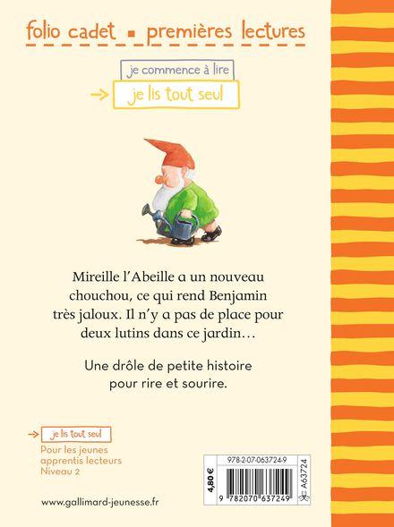 Le chouchou de Mireille l'Abeille - Antoon Krings