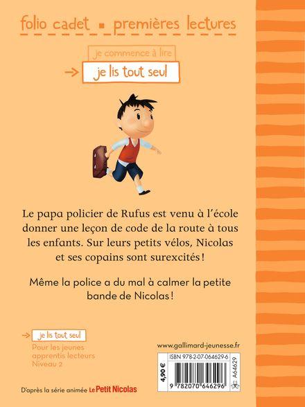 La leçon de code - Emmanuelle Kecir-Lepetit