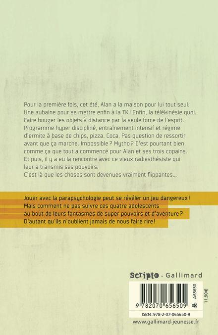 TK - Philippe Laborde