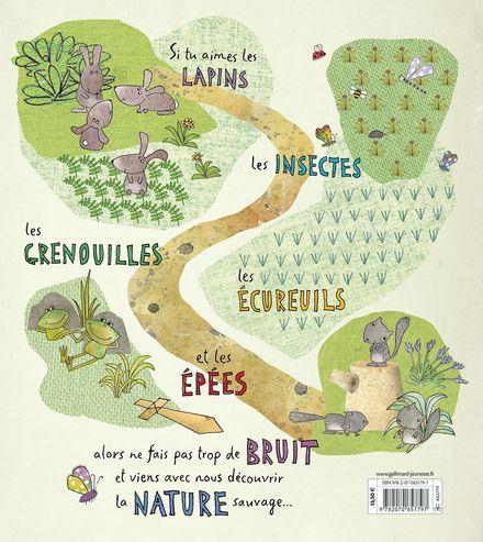 La nature, c'est génial! - Angie Morgan