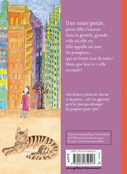 Une toute petite, petite fille - Jacqueline Duhême, Raymond Rener