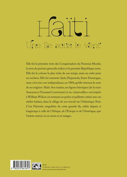 Haïti - William Wilson