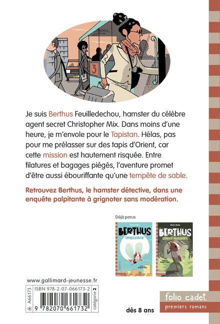 Bazar au Tapistan - Benjamin Adam, Olivier Muller