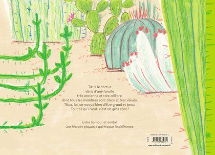 Cactus Câlin - Simona Ciraolo