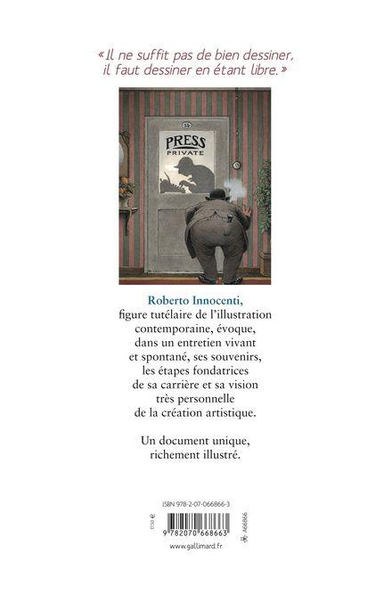 Le conte de ma vie - Rossana Dedola, Roberto Innocenti