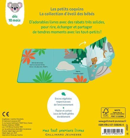 Au bain, petit coquin! - Camille Chincholle