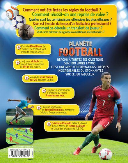 Planète football -