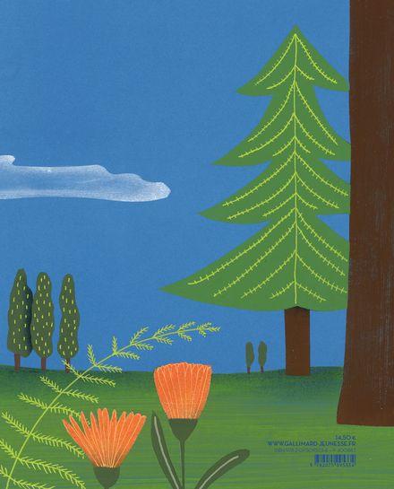 Fabuleuse heure bleue - Bernadette Gervais