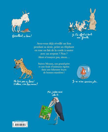30 choses à ne surtout pas faire avec les animaux ! - Henri Fellner, Samir Senoussi