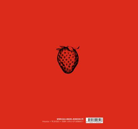 La fraise - Susumu Shingu