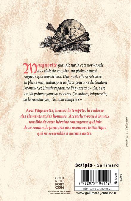 Pâquerette - Gaston Boyer