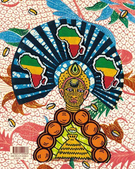 A comme Afrique - Kouam Tawa, William Wilson