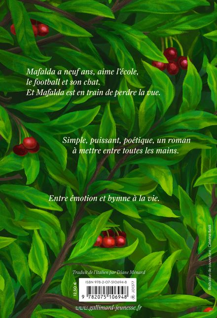 Du haut de mon cerisier - Paola Peretti, Carolina Rabei
