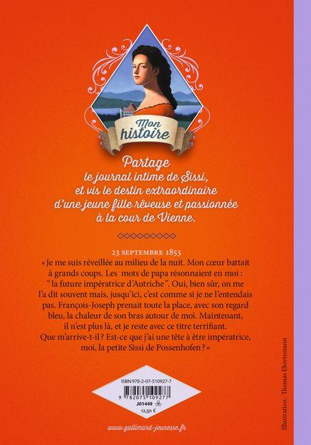 Sissi - Catherine de Lasa
