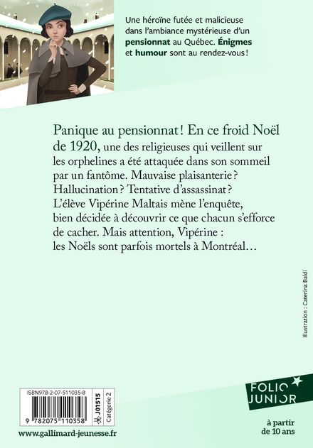 Mortels Noëls - Sylvie Brien