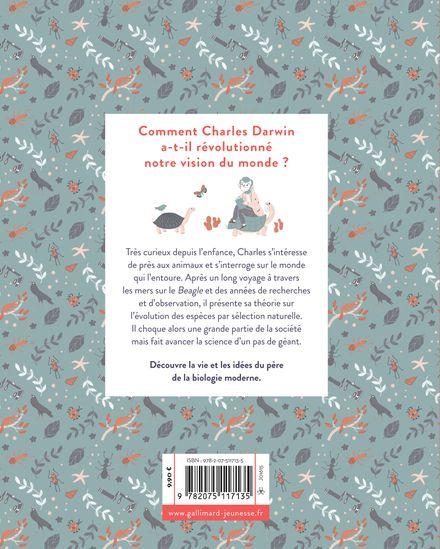Charles Darwin - Dan Green, Rachel Katstaller