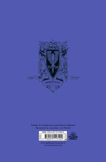 Harry Potter et la Chambre des Secrets - J.K. Rowling