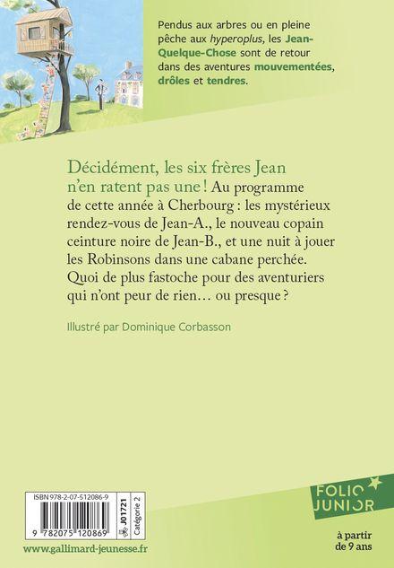 Un petit pois pour six - Jean-Philippe Arrou-Vignod, Dominique Corbasson