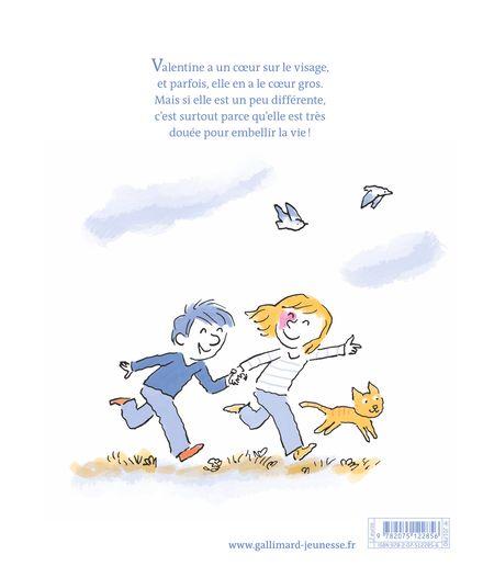 Le cœur sur son visage - Arnaud Alméras,  Robin