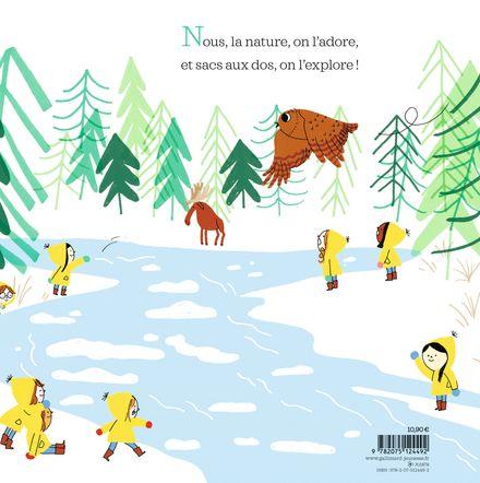 Vive la nature! -  Aki