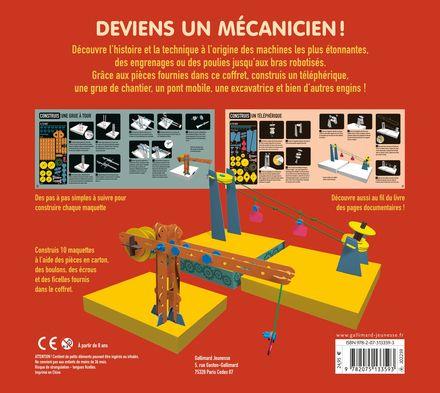 Super Machines - Ian Graham, Stuart Holmes
