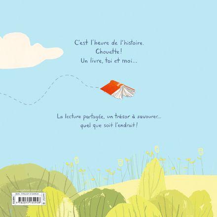 Un livre, toi et moi - Gus Gordon, Minh Lê