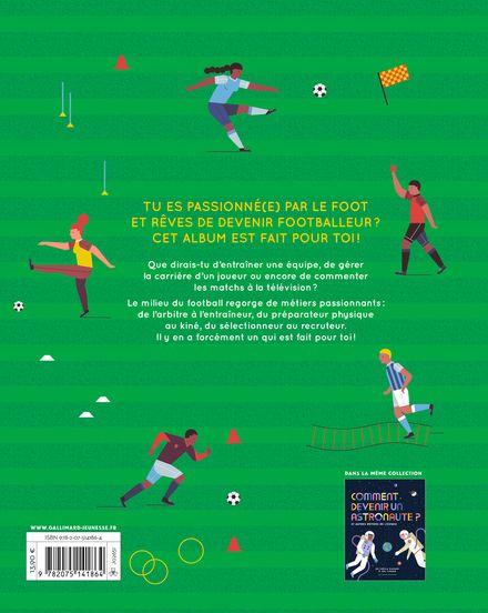 Comment devenir un footballeur ? - Sol Linero, Rachel Yankey
