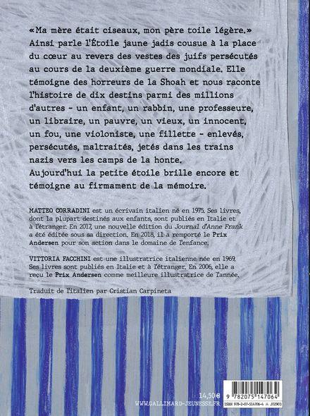 L'Étoile au cœur - Matteo Corradini, Vittoria Facchini