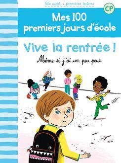 Vive la rentrée! - Mathilde Bréchet, Amandine Laprun