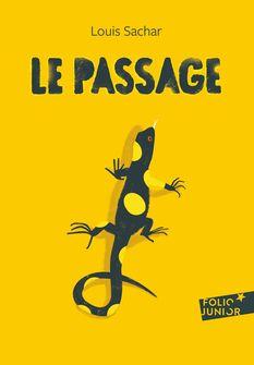 Le Passage - Louis Sachar
