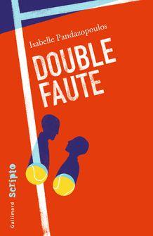 Double faute - Isabelle Pandazopoulos