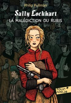 La malédiction du rubis - Philip Pullman
