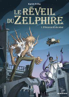 Le réveil du Zelphire - Karim Friha
