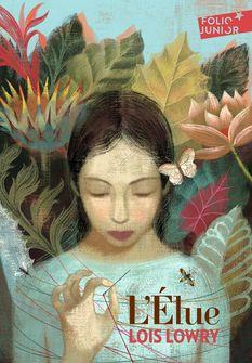 L'Élue - Lois Lowry
