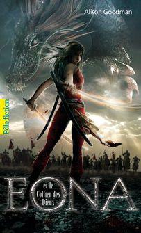 Eona et le Collier des Dieux - Alison Goodman